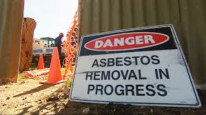 Asbestos Removal Services Glasgow